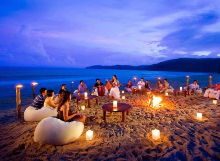 Heading to Goa? 4 Beaches that you should choose to avoid ...