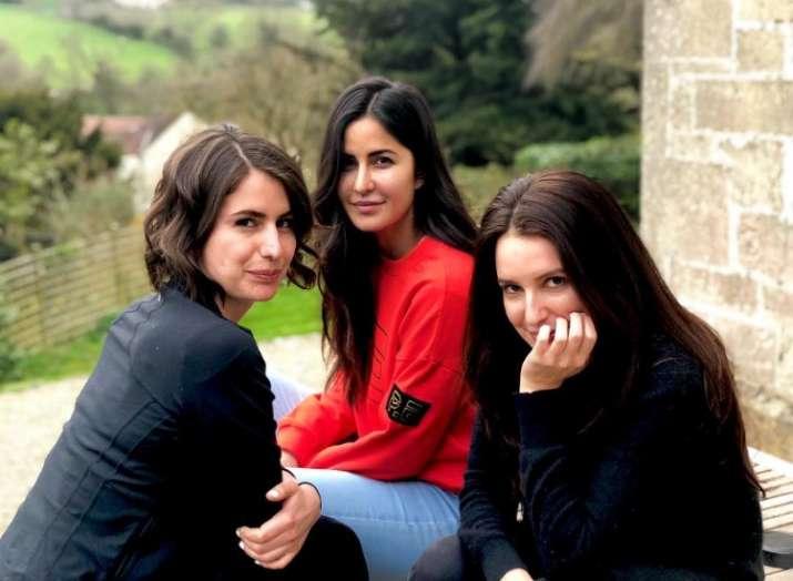 India Tv - Popularity hasn't changed Katrina Kaif, claims sister Isabelle Kaif