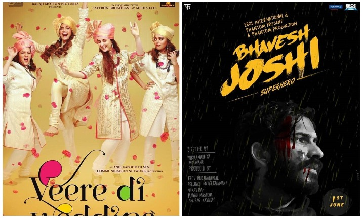 Veere Di Wedding Box Office.Box Office Prediction Sonam Kapoor S Veere Di Wedding Expected To