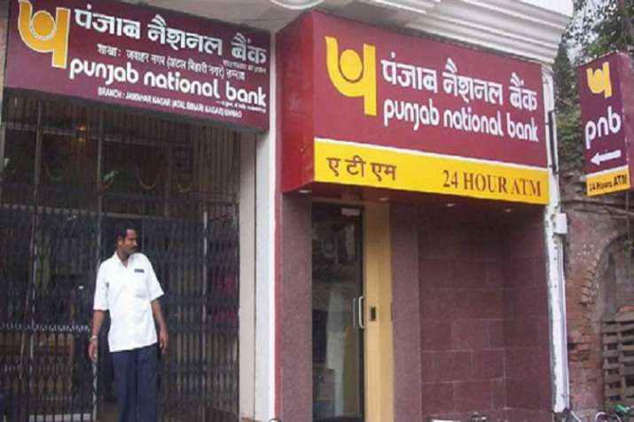 The Punjab National Bank posted a net loss of Rs 13,417