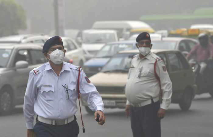 14 out of world's 20 most polluted cities in India, says