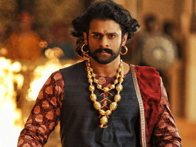 Prabhas starrer Baahubali 2 fails to impress audience in