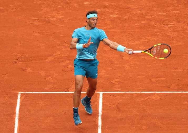 Rafael Nadal News: Rafael Nadal Overcomes Challenge From Simone Bolelli At