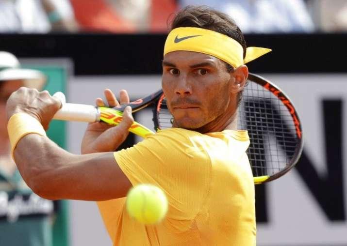 Rafael Nadal News: Rafael Nadal Wins Record 8th Italian Open; Elina Svitolina