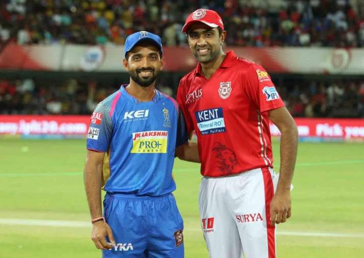 Must win match for Rahane's Rajasthan.