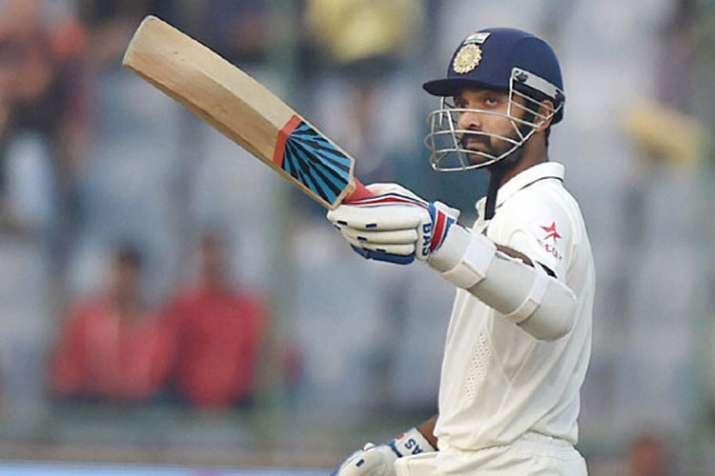 India vs Afghanistan Test