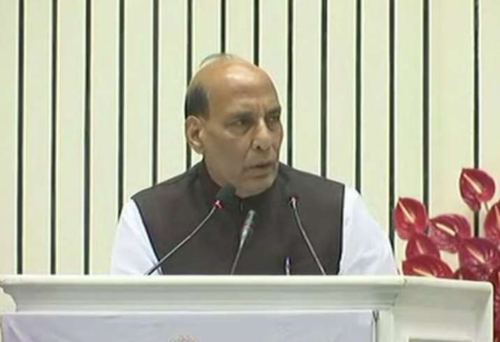 Ceasefire violation by Pak LIVE: Rajnath Singh says 'will