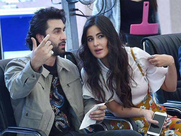 India Tv - A file photograph of Ranbir Kapoor and Katrina Kaif