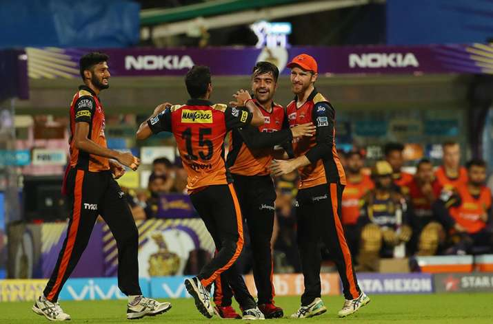 IPL 2018, Qualifier 2: Sunrisers Hyderabad beat Kolkata Knight Riders