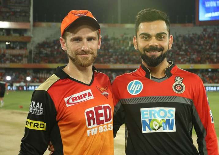 Must win match for RCB.