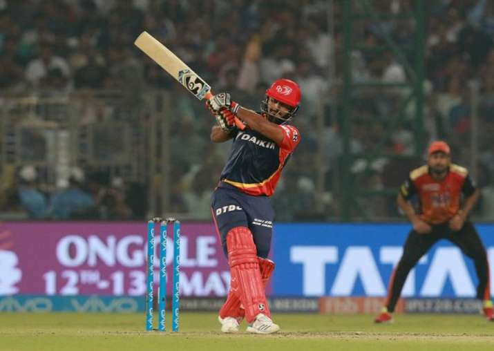 SRH bowlers succumbed to Pant's fireworks. (IANS)