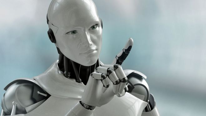 Over 50% employees believe robots are addition to workforce: Survey