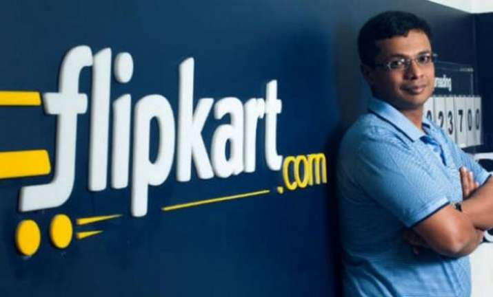 India Tv - Sachin Bansal has cashed out his 5 per cent stake in Flipkart and wants to focus on pending personal projects