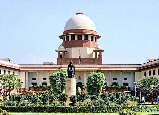 This has never happened before, says Justice KM Joseph on