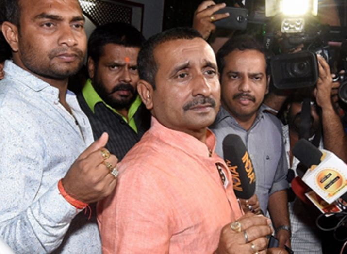 Unnao rape case: CBI confirms charge against Kuldeep