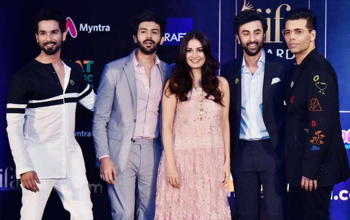 Bollywood is excited to go back to Thailand