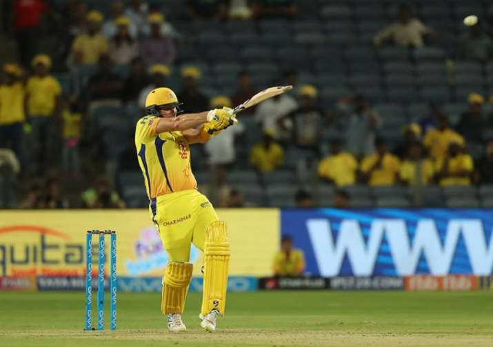 India Tv - Shane Watson would want to start big