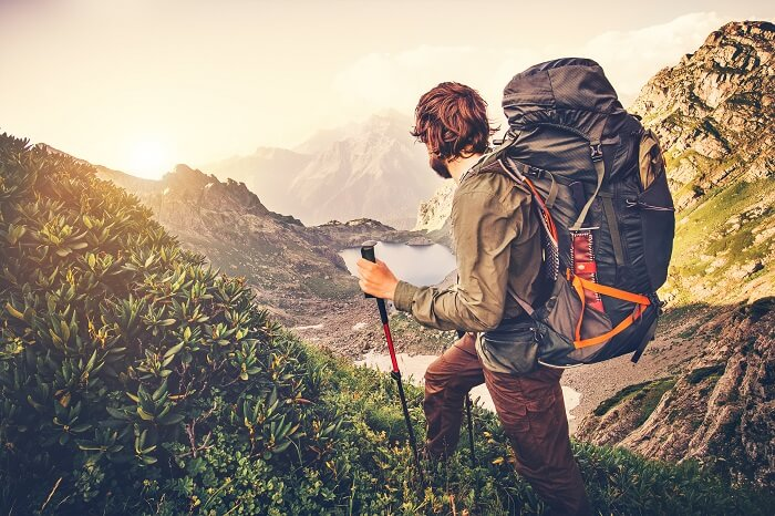 Planning to go for trekking? Here's your ideal guide