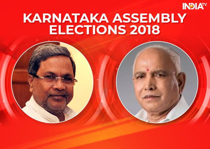 Karnataka Assembly elections: Lingayats to bank on