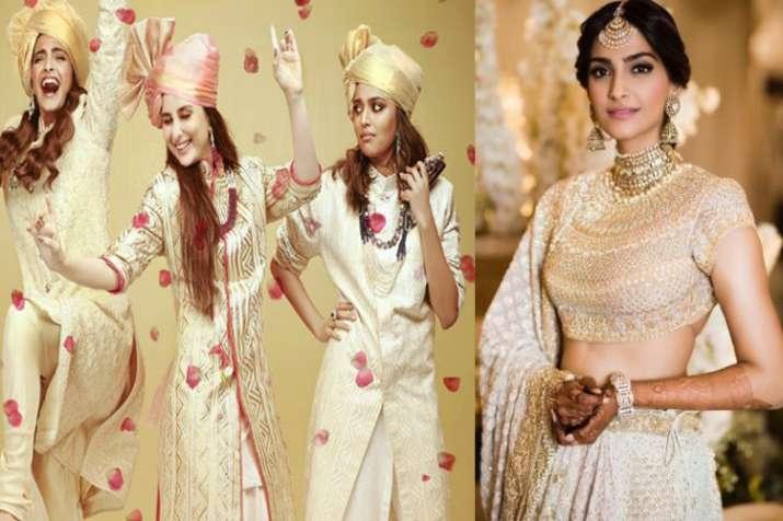 Sonam Kapoor, Veere Di Wedding, Kareena Kapoor Khan, Swara Bhaskar