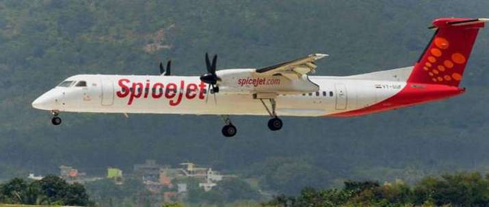 India Tv -  SpiceJet is offering up to 50 per cent discount on SpiceMax with HDFC Bank credit cards on every Friday, Saturday and Sunday under its 'Happy Weekends' scheme.