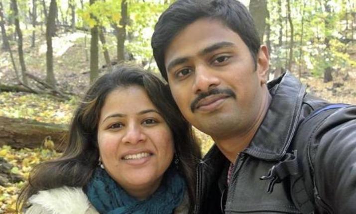 US Navy veteran who killed Indian techie Srinivas