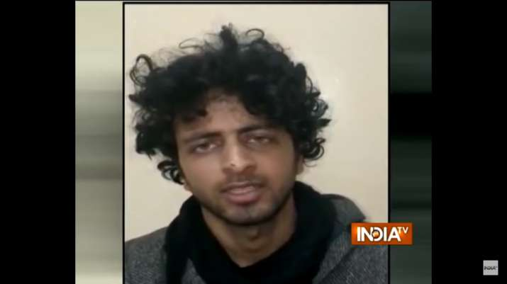 Arrested LeT terrorist praises Indian Army for its humane