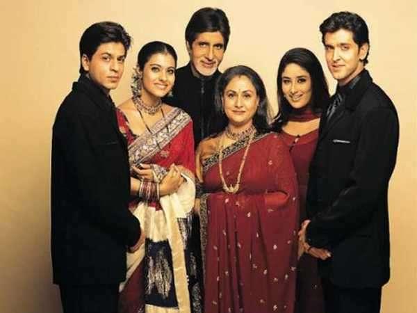 Karan Johar Kabhi Khushi Kabhi Gham to get TV remake Ekta