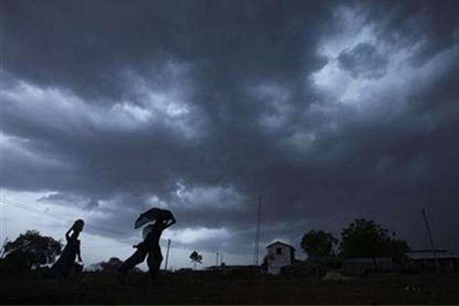 Thunderstorm Alert: IMD issues 72 hours warning about storm