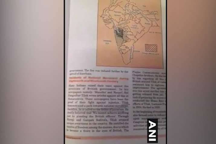 Rajasthan: Class 8 reference book calls freedom fighter Ban
