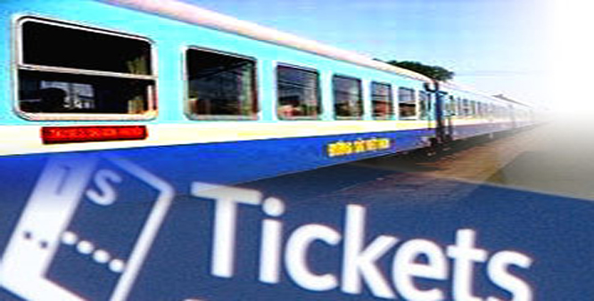 How to book train tickets onIRCTCwebsite and mobile app