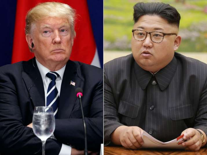 The much-anticipated talks between Trump and Kim Jong-Un