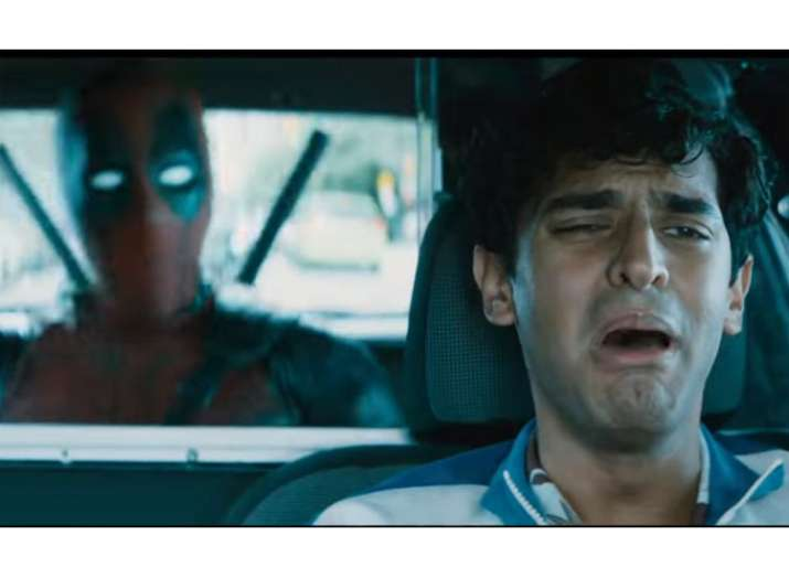 India Tv - 5 Things you need to know about Deadpool 2's Dopinder aka Karan Soni