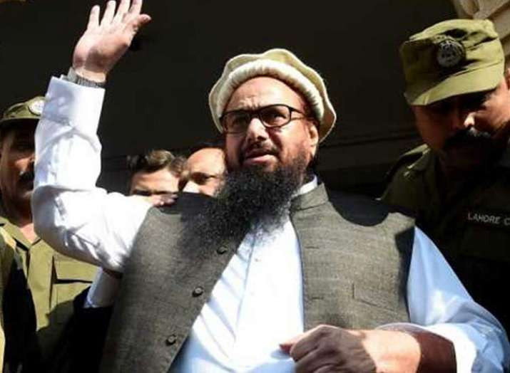 Hafiz Saeed will not contest in Elections in Pakistan