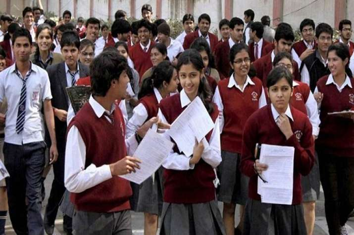 At least 1,40,486 candidates had appeared for the Class 12