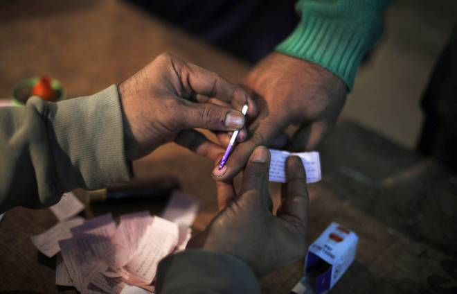 Jharkhand: Stage set for Gomia, Silli assembly bypolls