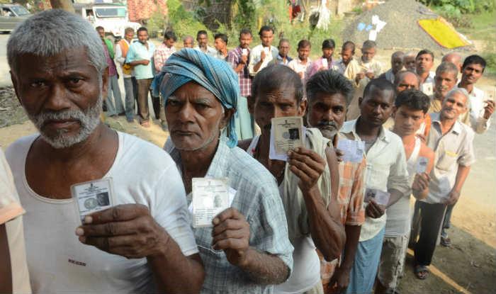 Karnataka polling
