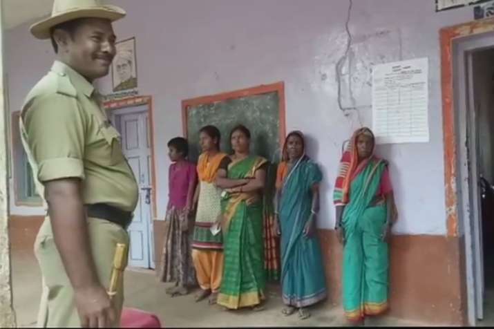 WB panchayat repolls: 68% turnout, voting more or less peaceful
