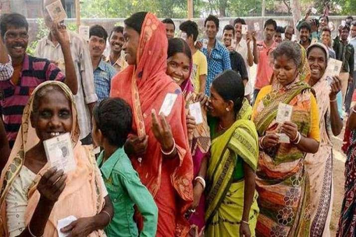 The state's ruling party TMC has won 20,277 Gram Panchayat