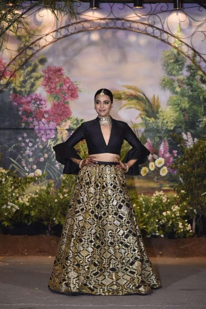 India Tv - Swara Bhasker