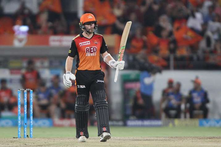 India Tv - Kane Williamson (Sunrisers Hyderabad)