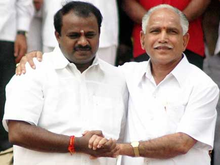BJP's Yeddyurappa or Congress-JDS combine, who will have