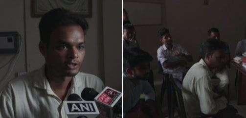 journalist, Bihar