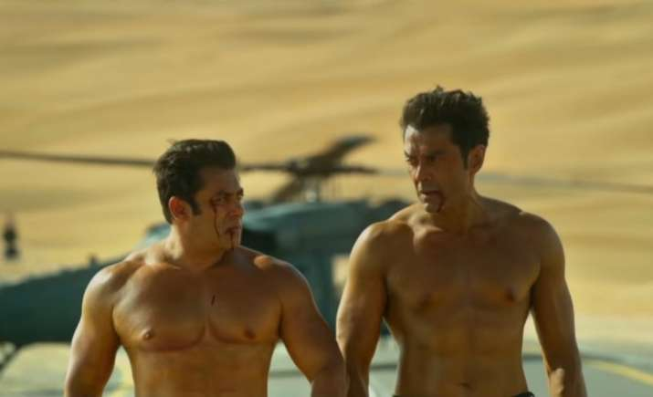India Tv - Race 3 movie review