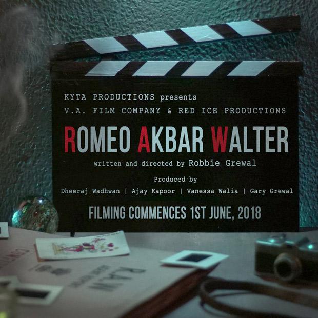 India Tv - Romeo Akbar Walter