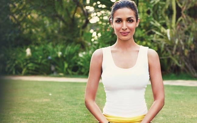 Yoga Day 2018:  Malaika Arora reveals her favourite
