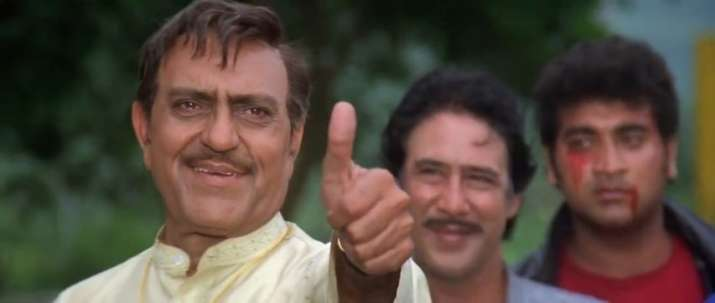 India Tv - Iconic Amrish Puri dialogues that are hard to forget in this Lifetime
