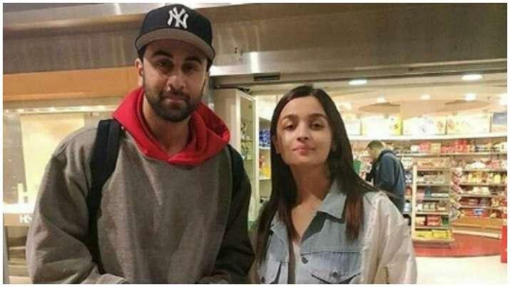 Ranbir Kapoor wants Alia Bhatt opposite him in Luv