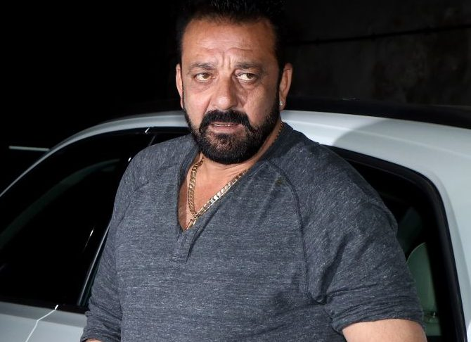 Sanjay Dutt: My time in jail broke my ego but made me a