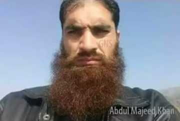 India Tv - Abdul Majeed Khan of Al Badr was among terrorists gunned down by Indian Amry during an inflitration bid at LoC in J&K's Keran sector on June 7